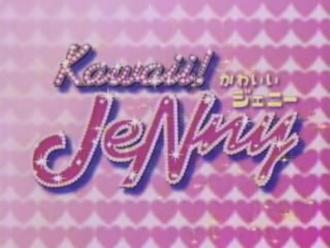 Kawaii JenNy title card
