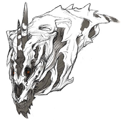 File:Concept Art - Godzilla Final Wars - Monster X Head 1.png