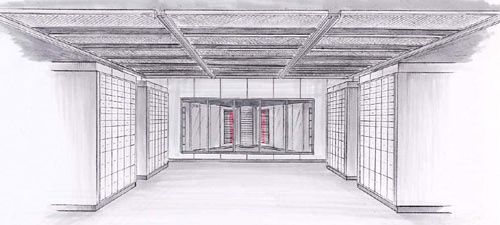 File:Concept Art - Godzilla Final Wars - UN Data Room.png