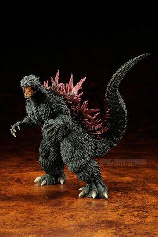 File:Godzilla 2000 Chou Gekizou Series.jpg