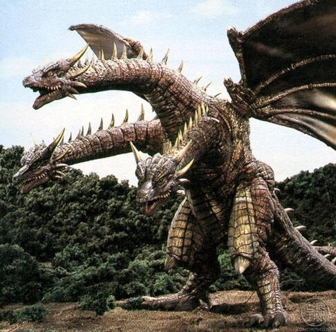 File:Cretaceous King Ghidorah.jpg