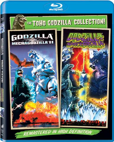 File:Godzilla Movie DVDs - TOHO GODZILLA COLLECTION Godzilla vs. MechaGodzilla II and Godzilla vs. SpaceGodzilla -Sony-.png