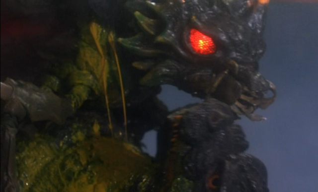 File:Godzilla And Mothra The Battle For Earth - - 2 - Godzilla is killing Battra.png