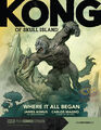 Kong of Skull Island Promotional Art