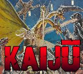 Kaiju portal