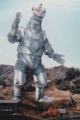 MechaGodzilla 2 full standing profile