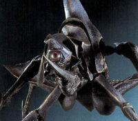 Symbiotic legion 03