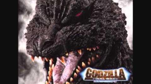 Godzilla (Main Theme) - (Godzilla Final Wars Soundtrack OST)