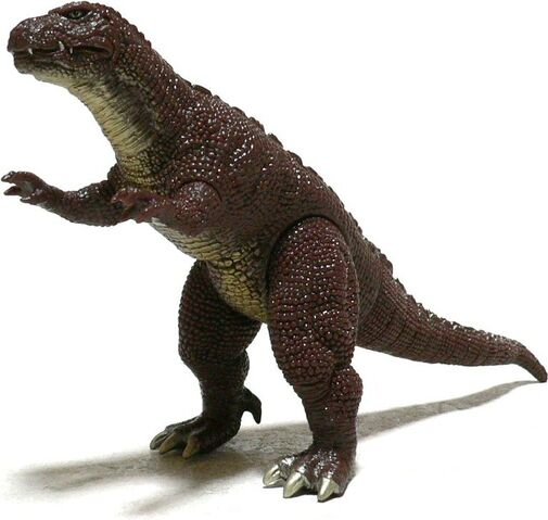 File:Bandai Japan Godzilla 50th Anniversary Memorial Box - Godzillasaurus.jpg