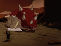 Thorny Devil 2