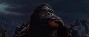 King Kong vs. Godzilla - 24 - King Kong Gets Drunk After His Victory