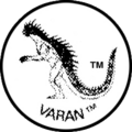Monster Icons - Varan