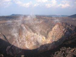 Mount Hihara