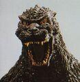 GVSG - Godzilla Head Shot