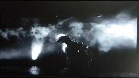Godzilla March Version 1954- Akira Ifukube