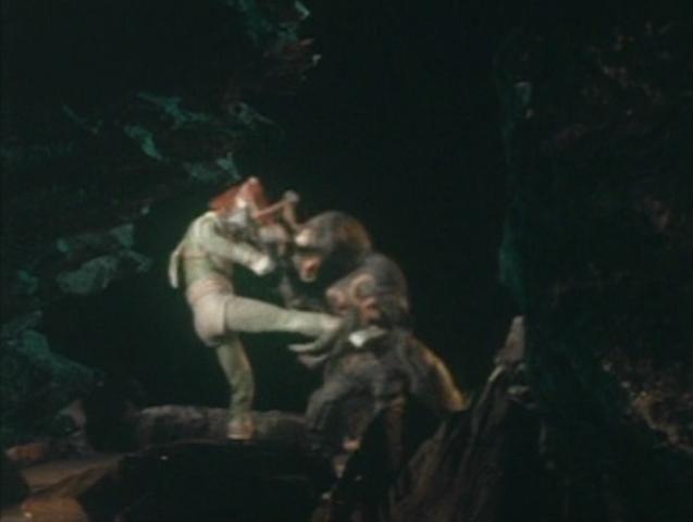 File:Go! Greenman - Episode 2 Greenman vs. Antogiras - 26 - Get away from me you freak.png