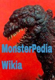 Monster Zilla wiki