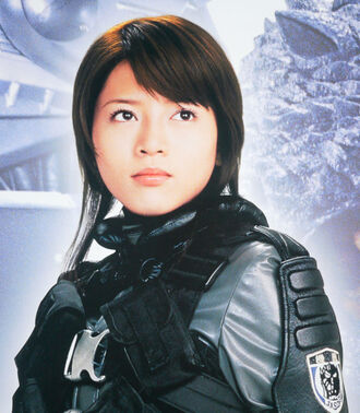 Yumiko Shaku