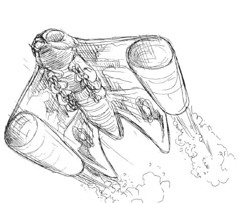 File:Concept Art - Rebirth of Mothra 2 - Aqua Mothra 9.png