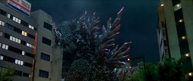 File:Godzilla vs. Megaguirus - Godzilla attacks Nakanoshima, Osaka 3.png