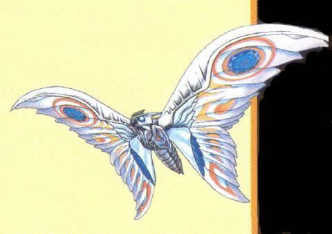 File:Concept Art - Rebirth of Mothra 3 - Armor Mothra 10.png