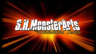 MonsterArts logo