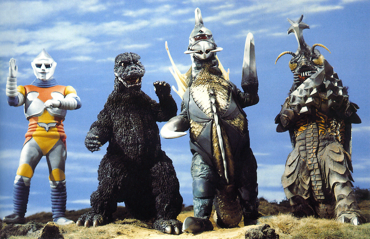 Image - Godzilla Gigan Megalon Jetjaguar.jpg
