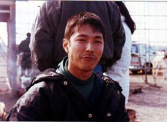 Akira Ohashi