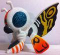 Bandai Godzilla Chibi Figures - Mothra