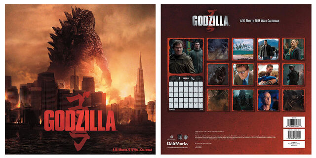 File:Godzilla 2014 Merchandise - Calendar.jpg