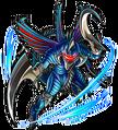Godzilla X Monster Strike - Gigan Millennium