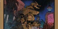 Godzilla Against MechaGodzilla (Soundtrack)