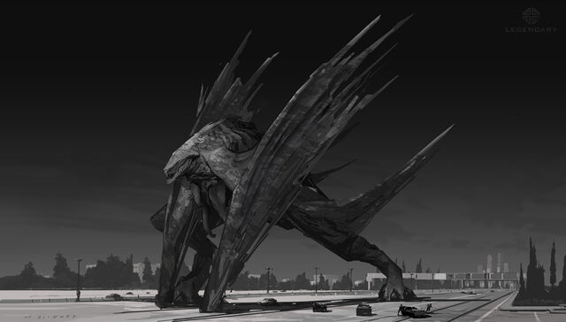 File:Concept Art - Godzilla 2014 - Winged MUTO 1.jpg