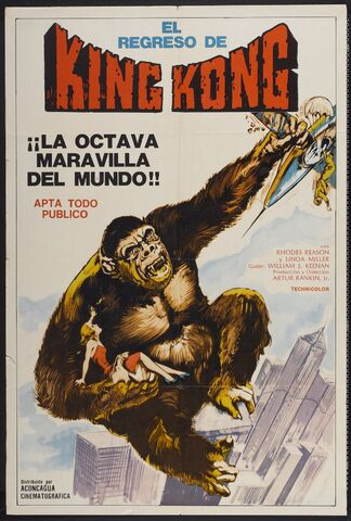 File:King Kong Se Escapa - Kingu Kongu No Gyakushû - King Kong Escapes -1968 - 008.jpg