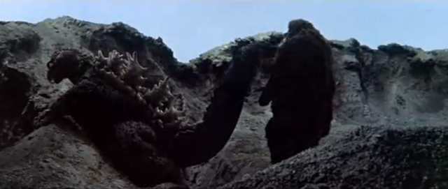 File:King Kong vs. Godzilla - 65 - Got Your Tail.png