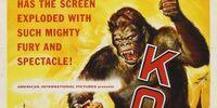 Konga (1961 film)