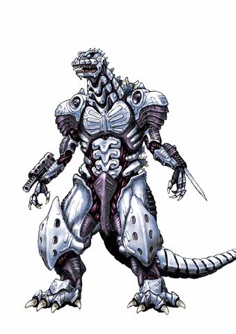 File:Concept Art - Godzilla Against MechaGodzilla - Kiryu 14.png