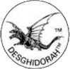 Monster Icons - Desghidorah