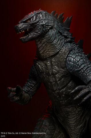 File:NECA Godzilla (12-inch) 17.jpg