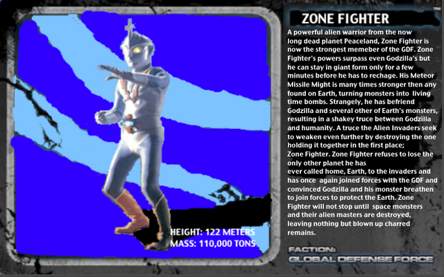 File:Zone Fighter Godzilla Unleashed Card.png