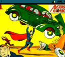 Golden Age Comics Wiki