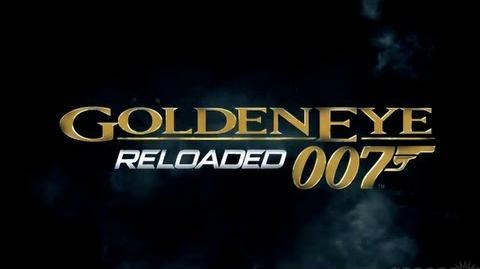 Goldeneye Reloaded 007 Gameplay PAX Prime 2011