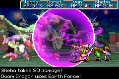 DoomDragonEarthForce