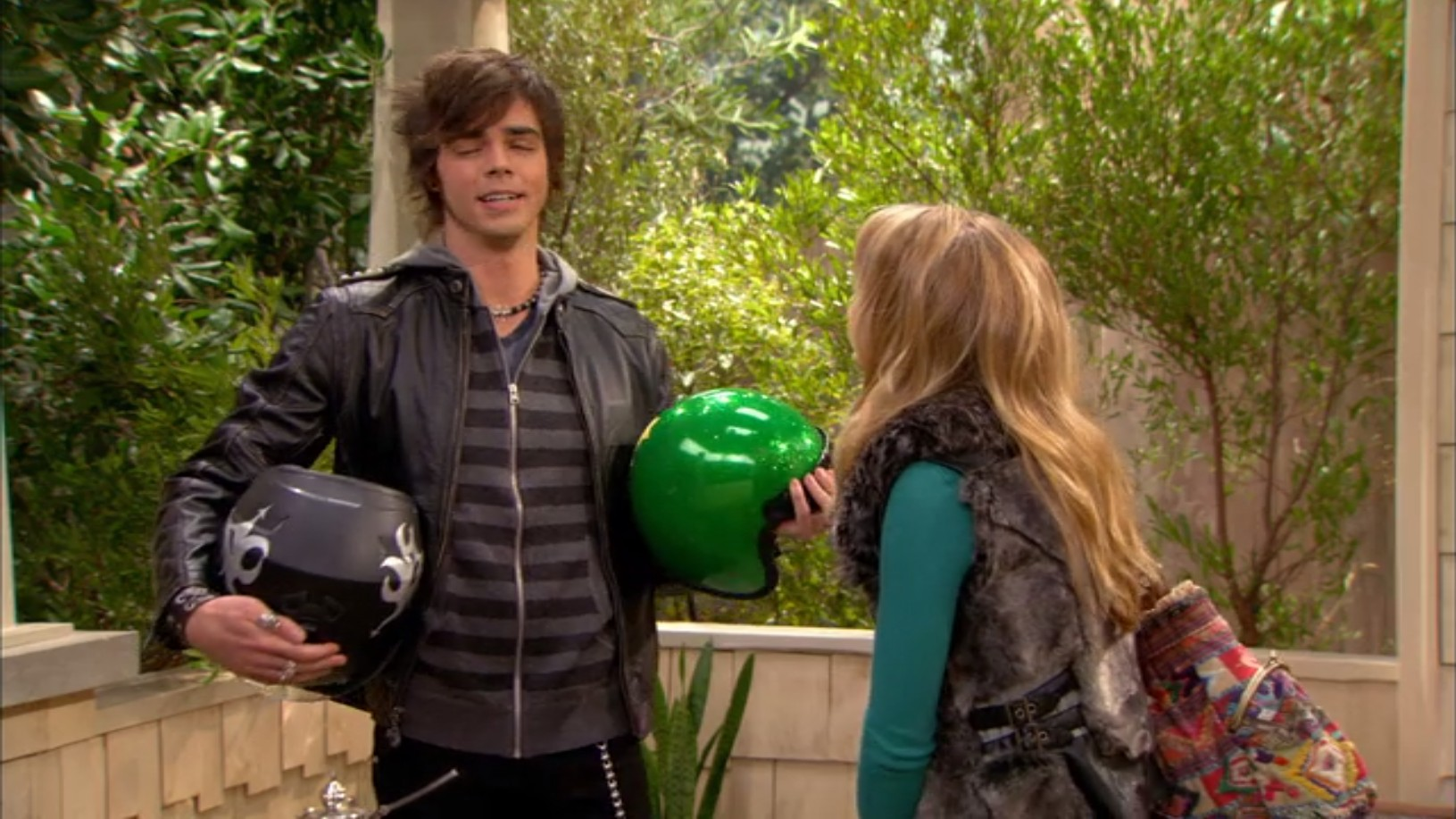 Good Luck Charlie to Feature Family with Same-Sex Parents ...   Charlie From Good Luck Charlie Real Parents