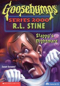 GBS2 Slappy's Nightmare