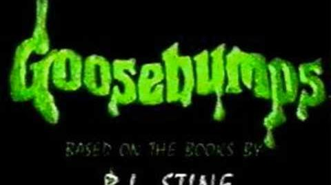 Goosebumps Theme Song-0