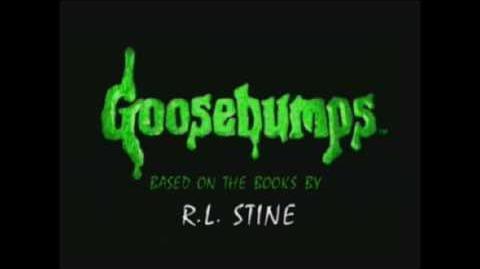 Goosebumps - Main Theme (Ver. 2)