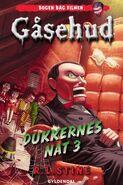 Night of the Living Dummy III - Danish Classic Cover - Dukkernes nat 3