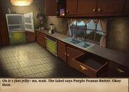 Purple Peanut Butter - Video Game - Cabinet