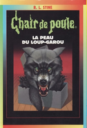 Werewolfskin-french